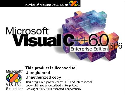 win10运行VC6出错无法启动的解决办法(0xc0000142错误)